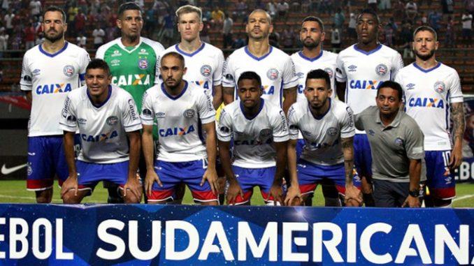 Confira quanto o Bahia já faturou e ainda pode faturar na Sul-Americana 3d96481275cfd