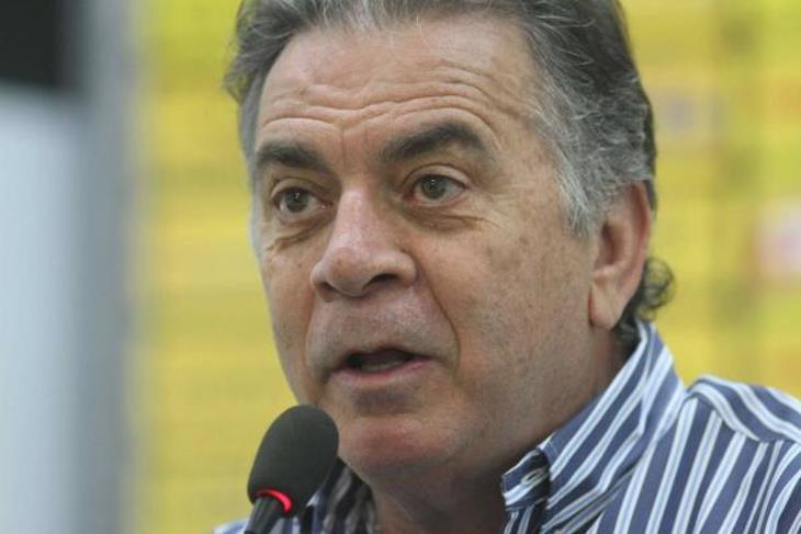 Paulo Pelaipe é o novo diretor de futebol do Coritiba