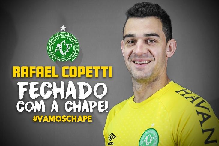 Rafael Copetti,