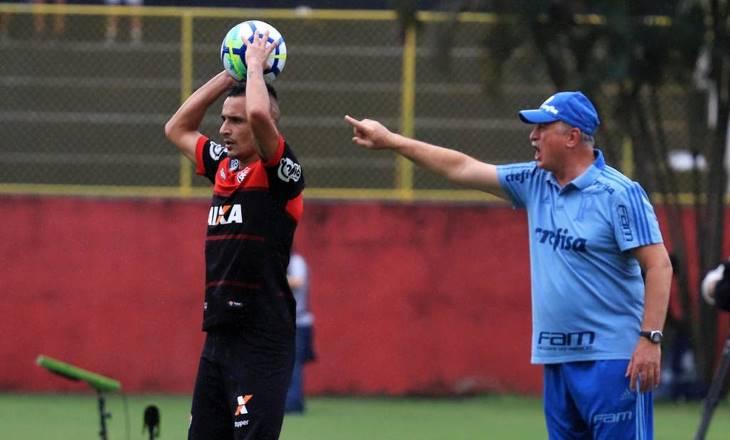 Vitória 0 x 3 Palmeiras – Luis Felipe