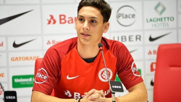 Martín Sarrafiore