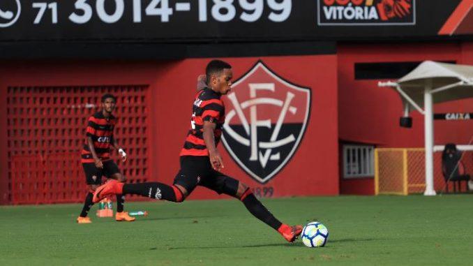 3c331365ea Vitória encara o Internacional nesta quarta-feira pelo Brasileiro de ...