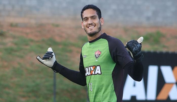 ronaldo vitória