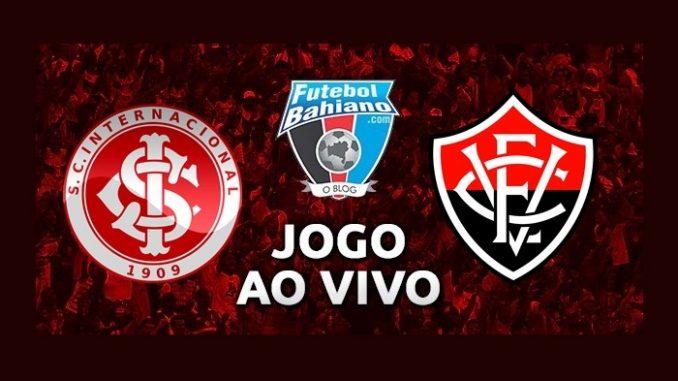 AO VIVO – Internacional x Vitória – 29 10 18 – Brasileiro de Aspirantes 9e2e1c677432c