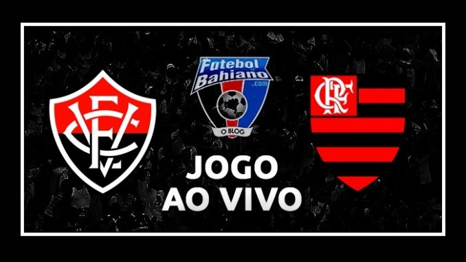 d8714c6f5b Assistir Vitória x Flamengo AO VIVO pela semifinal do Brasileiro Sub-20