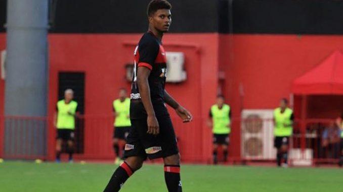 Vitória ganha três  reforços  para enfrentar o Corinthians no Barradão 9219527245966