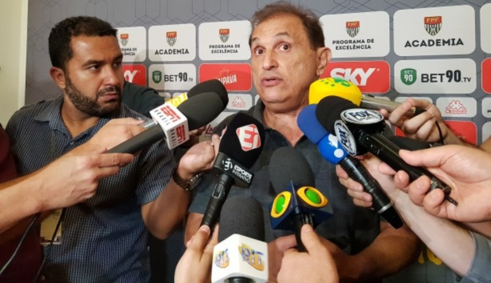 presidente do bragantino