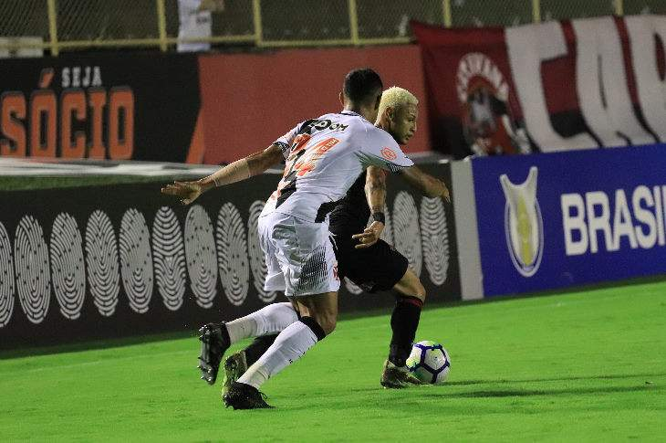 Vitória x Vasco Barradão Campeonato Brasileiro (1)