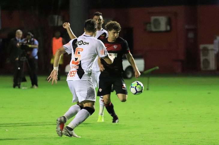 Vitória x Vasco Barradão Campeonato Brasileiro (3)