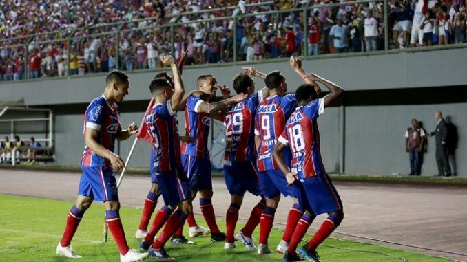 6e2f1b2b50 Bahia x Cruzeiro  Ingressos com preço único até a véspera do jogo