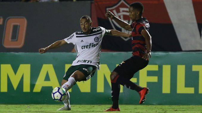 f790f29def Decisão Brasileiro SUB-20  Esgotados os ingressos para Palmeiras x Vitória