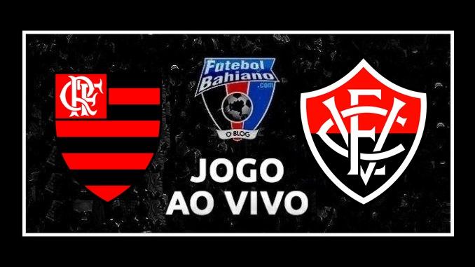 43aff2cedb Assistir Flamengo x Vitória AO VIVO pela semifinal do Brasileiro Sub-20