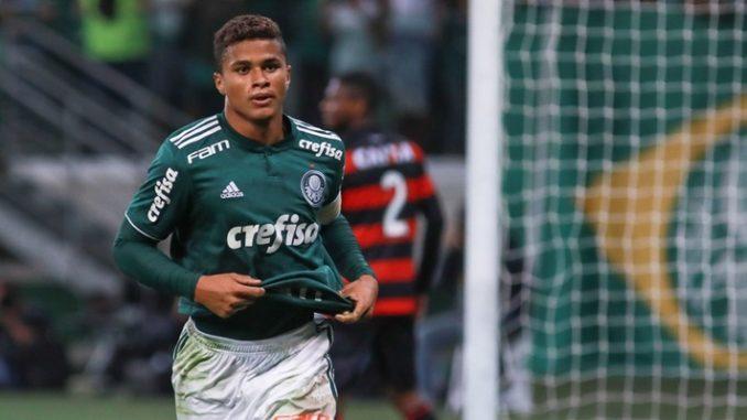 Vitória leva cinco do Palmeiras e fica com o vice do Brasileiro Sub-20 a4935342396d9