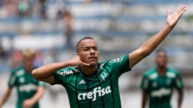 e622fbc864 Decisão Campeonato Brasileiro SUB-20  Palmeiras com enorme vantagem