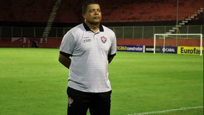 22cab023a7 Técnico do Vitória Sub-20 critica atitude de jogadores do Palmeiras