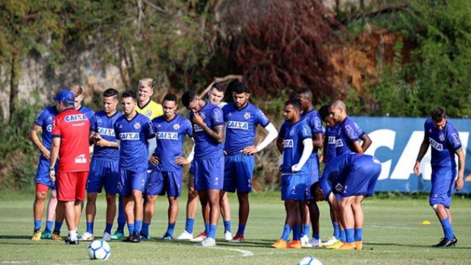 028fd2c321481 Ba-Vi  Bahia está pronto para encarar o Vitória neste domingo no ...