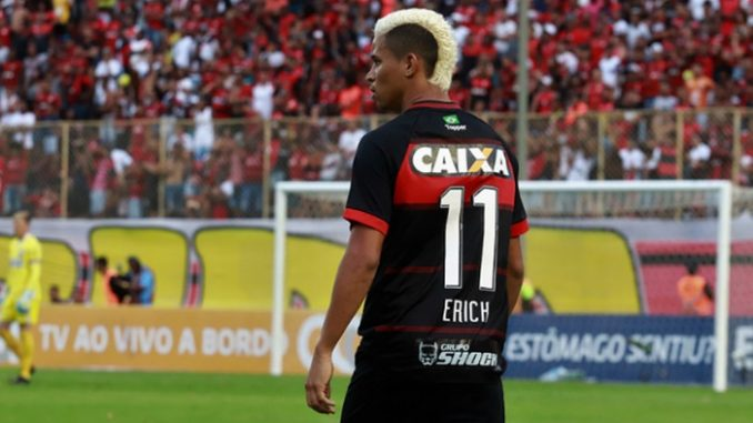 b9c8b5e79d Confira a provável escalação do Vitória para enfrentar o Cruzeiro