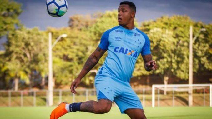 5f1fc6eca7 Veja a provável escalação do Cruzeiro para enfrentar o Vitória no ...