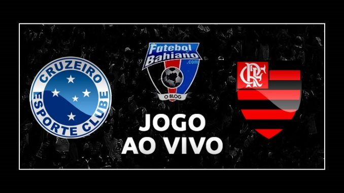 Assistir Cruzeiro X Flamengo Hoje Ao Vivo Pela 37ª Rodada Da