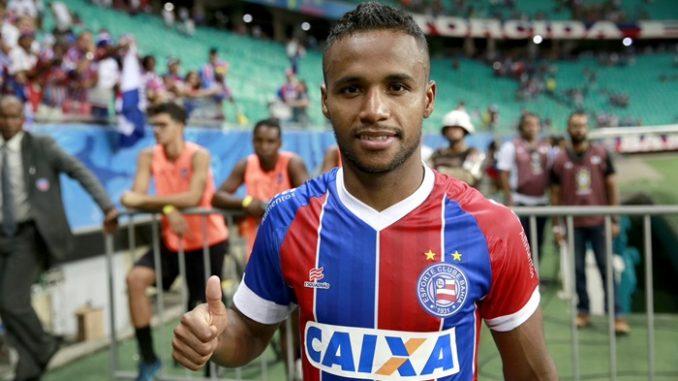 Élber espera grande jogo do Bahia para manter momento ruim do Vitória b2339a30702ae