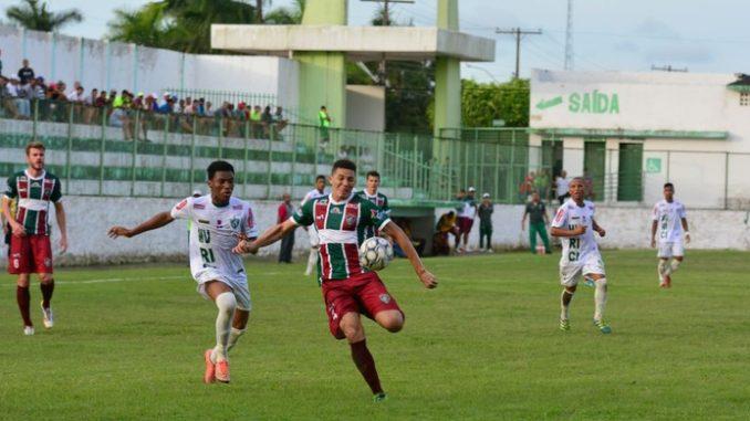 Fluminense de Feira inicia temporada 2019 em 4 de Dezembro 35e122d1aacad