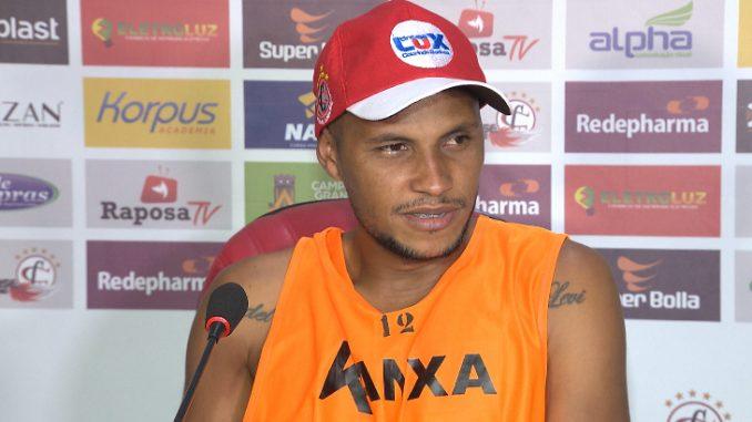 2f88cec174 Fluminense de Feira anuncia contratação de experiente meio-campista