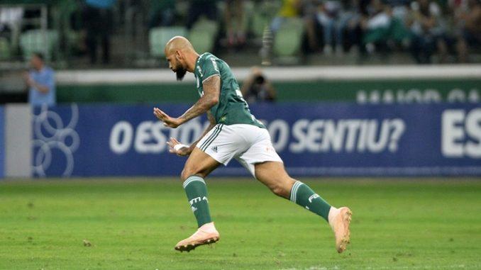 Veja todos os gols do jogo Palmeiras 3 x 0 Fluminense no Allianz Parque ec70e3e0f2313
