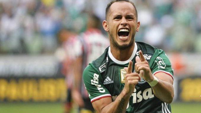 b1b429d9ad171 Reforço para o Bahia  Meia venezuelano deve deixar o Palmeiras em 2019