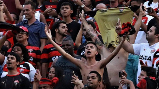 c740ed8527b7c Vitória enfrenta o Ceará para somar seu 1º triunfo na Copa do Nordeste