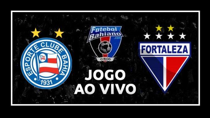 Assistir Bahia X Fortaleza Ao Vivo Pela Final Da Copa Do Nordeste Sub 20