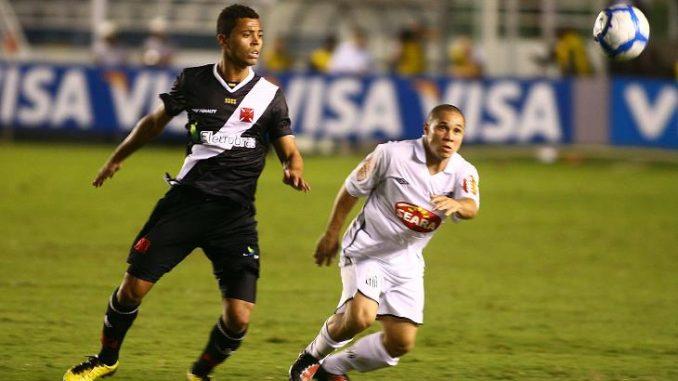 Fortaleza anuncia contratação de atacante com passagem pelo Vasco e Santos 8547cc844f60c