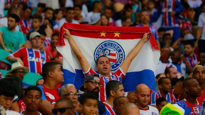 02f4ade93c89b Bahia é o quinto clube mais amado do Brasil
