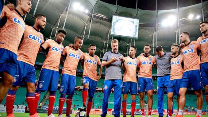 Elenco 2019  Bahia tem 20 atletas certos f8638d7946320