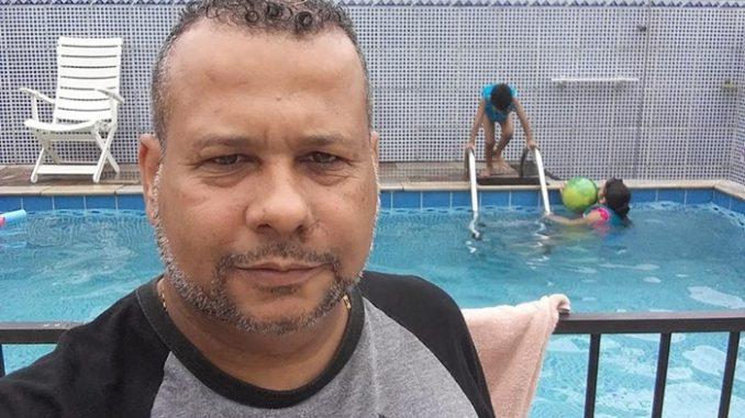 0cac9bfcf8 Irmão de ex-lateral da Seleção e do Vitória é morto durante assalto