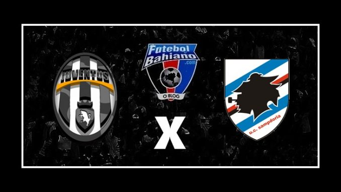 a6228f61b7 Como assistir Juventus x Sampdoria AO VIVO pelo Campeonato Italiano