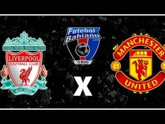 Arquivos Assistir Liverpool X Manchester United Ao Vivo Futebol Bahiano