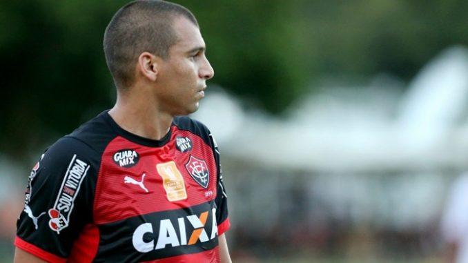 202546cc20 Neto Baiano negocia retorno ao Vitória para disputar a Série B de 2019