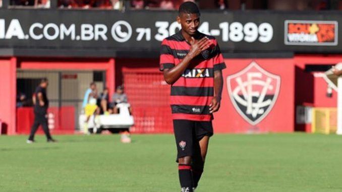 0137babc54675 Vitória se despede do Nordestão Sub-20 com empate no Barradão