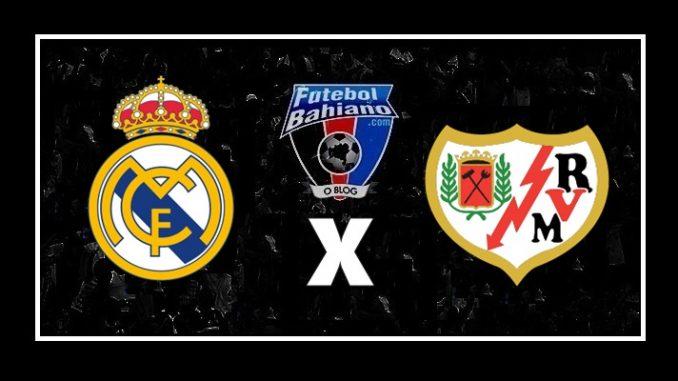 Assistir Getafe X Real Madrid Ao Vivo Pelo Campeonato Espanhol: Como Assistir Real Madrid X Vallecano Ao Vivo Pelo