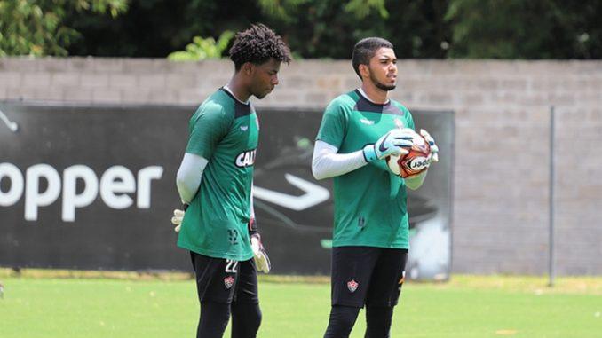 Sub-23 do Vitória enfrenta o Bahia de Feira no sábado em jogo amistoso 49c294799d225