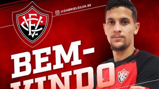 92c65ffae6518 Vitória anuncia sua primeira contratação para a temporada 2019