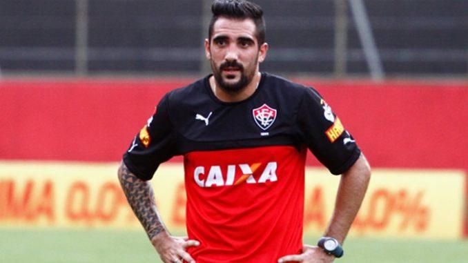 a4f7e084d77c2 Vitória encerra negociações com Neto Baiano e Escudero  Saiba os motivos