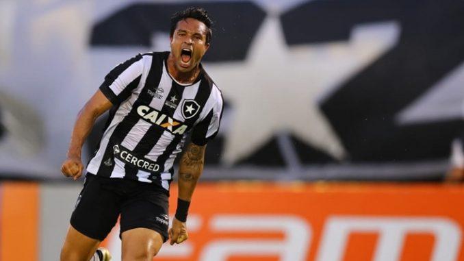 Dudu Cearense que começou a carreira no Esporte Clube Vitória