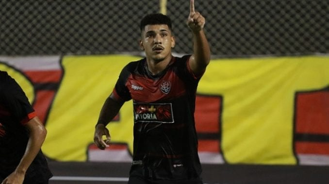 Assista aos melhores momentos de Vitória 1 x 1 Jacuipense pelo Baianão b0e102be23dfc