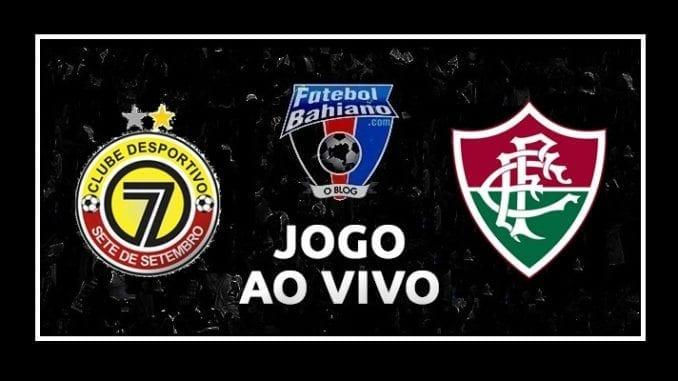 Onde assistir Sete de Dourados x Fluminense AO VIVO pela Copinha be1f53acfde86