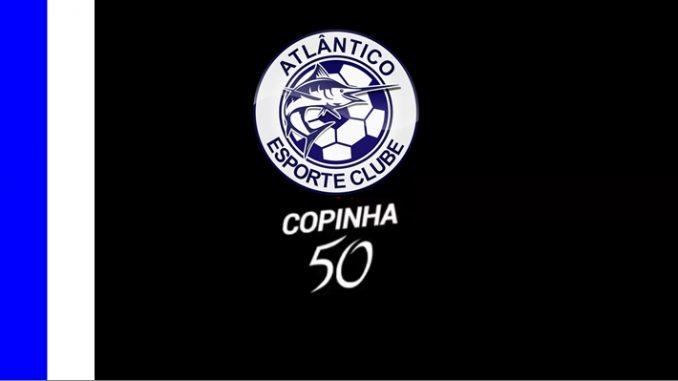 Atlântico surpreende e vence o América-MG na estreia da Copa São Paulo 89b13f33a0fde