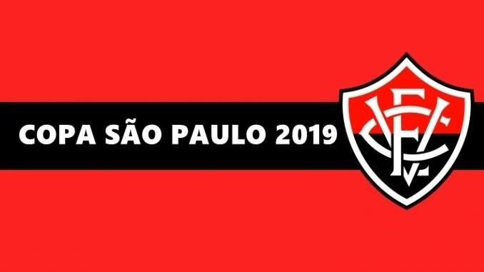 04eb548c87 Confira os relacionados do Vitória para a 50ª edição da Copa São Paulo