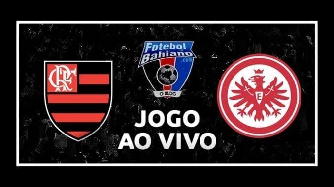 67f271432b Onde assistir Flamengo x Eintracht Frankfurt AO VIVO pela Florida Cup