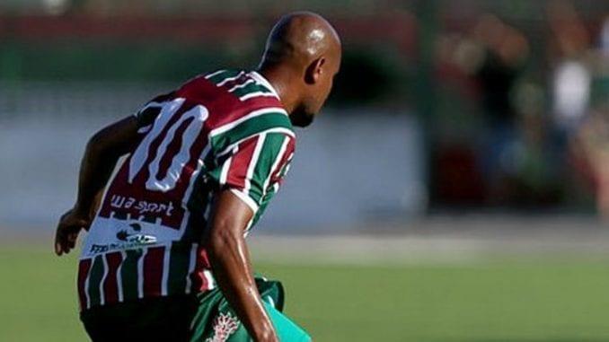 Fluminense de Feira pode ter dois reforços contra o Jacuipense 99981251dbde3