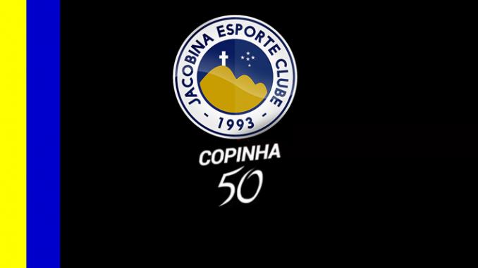 Jacobina é goleado pelo Água Santa na estreia da Copa São Paulo 2019 16fb8107ece76